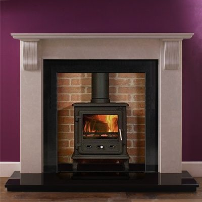 Marble Fire Surrounds