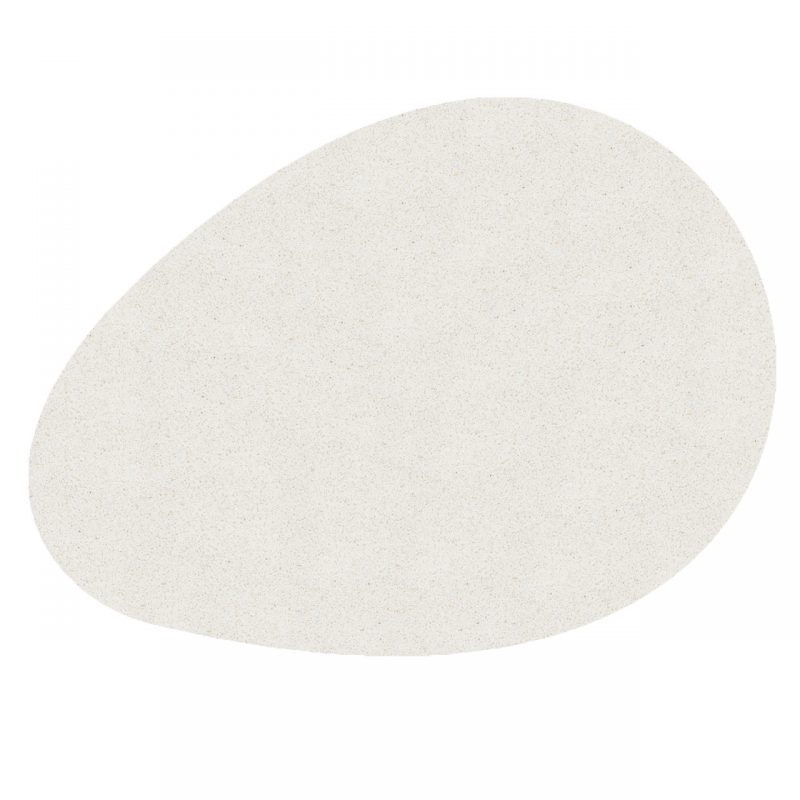 Spanish Blanco Micro sample on shape