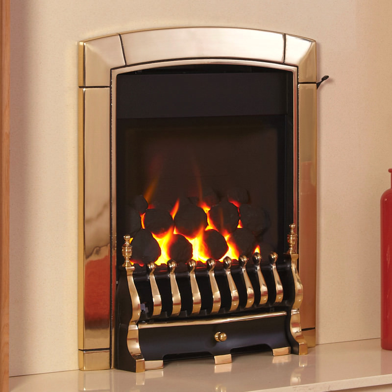 Flavel Caress Traditional Full Depth High Efficiency