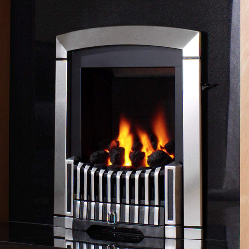 Flavel Melody Slimline Marble Fireplaces