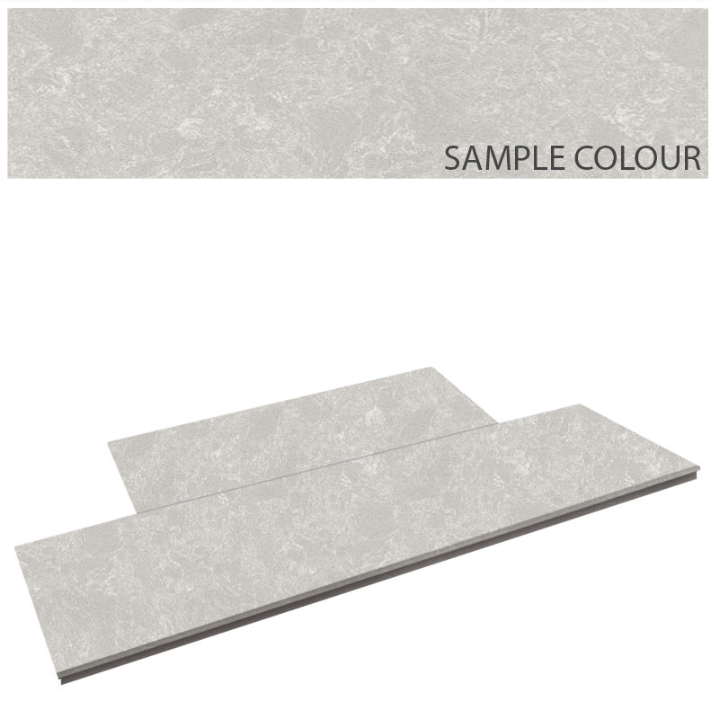 Spanish Bering marble sample colour marble hearths for stoves